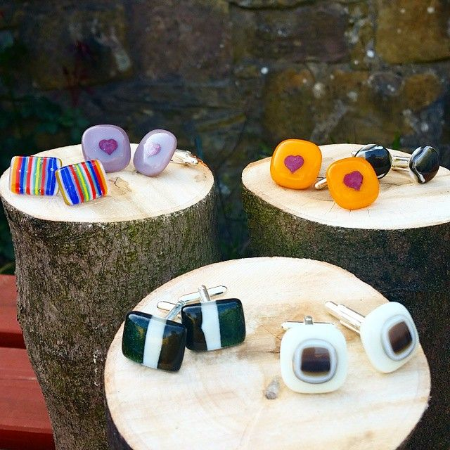 handmade Glass Jewellery